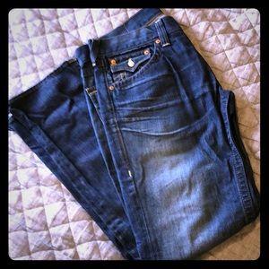 True Relugion Ricky Jeans size 34